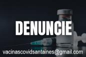 Canal de Denúncias Vacinação Covid 19